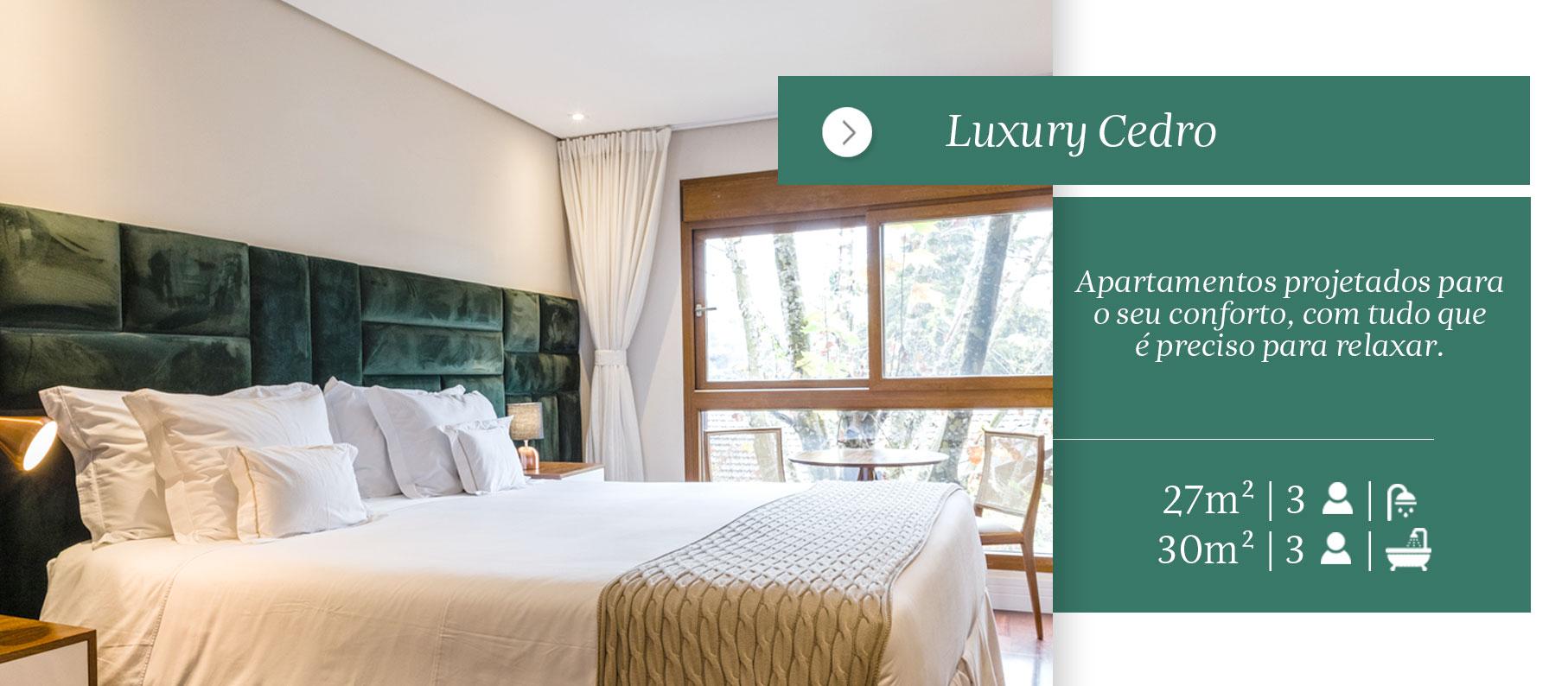 Cedro Hotel Quebra-Noz