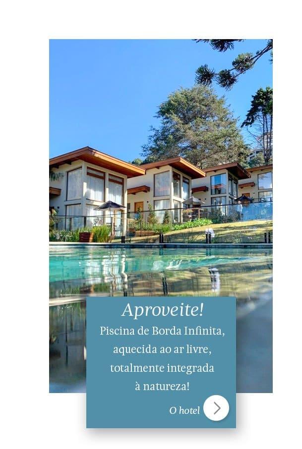 Saiba mais sobre o nosso Hotel Quebra-Noz