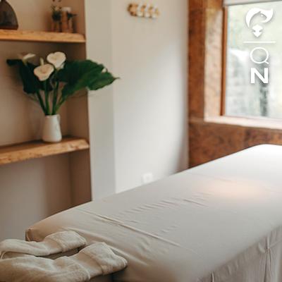 massagens e relaxamentos spa quebra-noz