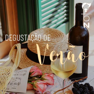 Degustação de Verão Hotel Boutique Quebra-Noz - Faça já sua reserva